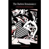 The Harlem Renaissance A Brief History with Documents,9780312410759