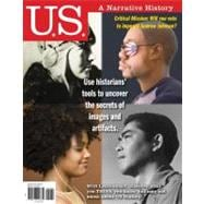 U. S. : A Narrative History,9780077420765