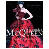 Alexander McQueen : Genius of a Generation, 9781408130766  