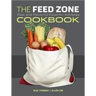 The Feed Zone Cookbook: Fast and Flavorful Food for Athletes,9781934030769