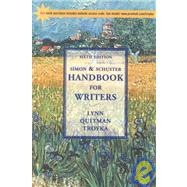 Simon & Schuster Handbook for Writers,9780130970770