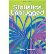 Statistics Unplugged,9780495090779