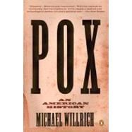 Pox : An American History,9780143120780