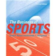 The Business of Sports,9780763780784