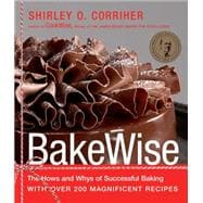 BakeWise : The Hows and Whys of Successful Baking with over ..., 9781416560784  