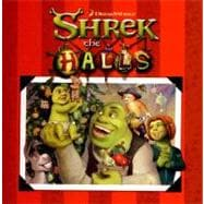 Shrek the Halls,9780061430787