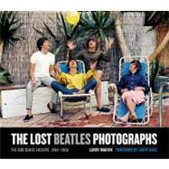 The Lost Beatles Photographs: The Bob Bonis Archive, ..., 9780061960789