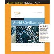 Heritage of World Civilizations, The, Volume 2, Unbound (for Books a la Carte Plus)