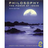 Philosophy: The Power of Ideas with PowerWeb: Philosophy,9780072980790