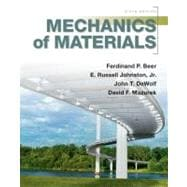 Loose Leaf Version for Mechanics of Materials,9780077430795
