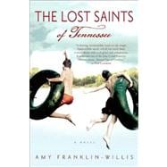 The Lost Saints of Tennessee,9780802120816