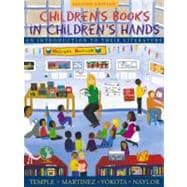 Children's Books in Children's Hands : An Introduction to Their Literature (With Children's Literature Database CD-ROM, Version 2.0)
