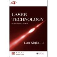 Laser Technology, Second Edition, 9781420090819  
