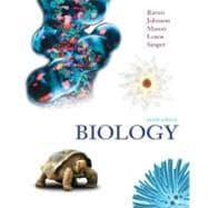 Connect Biology with LearnSmart 2-Semester Access Card for Biology