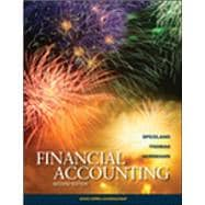Financial Accounting, 9780078110825  
