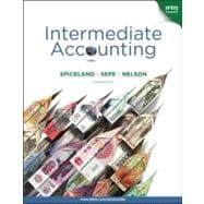 Intermediate Accounting, 9780078110832  