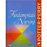 Fundamentals of Nursing Enhanced Multi-Media Edition Package, 7th Edition