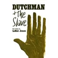 Dutchman and the Slave: Two Plays, 9780688210847