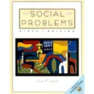 Social Problems : A Down-to-Earth Approach,9780130960849