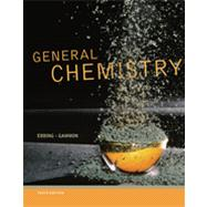 General Chemistry, 9781111580872