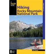 Hiking Rocky Mountain National Park, 10th; Including Indian ..., 9780762770885