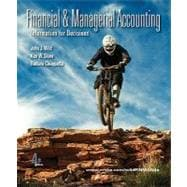 Financial and Managerial Accounting, 9780078110887  