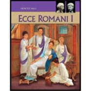 Ecce Romani - Level I,9780133610895