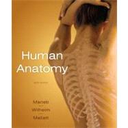Human Anatomy with Practice Anatomy Lab 2.0,9780321570901