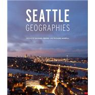 Seattle Geographies, 9780295990910