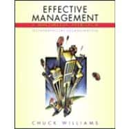 Effective Management A Multimedia Approach