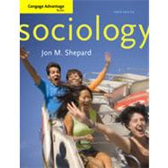 Cengage Advantage Books: Sociology, 10th Edition,9781133330912