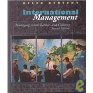 International Management : Managing Across Borders and Cultures (2nd)
