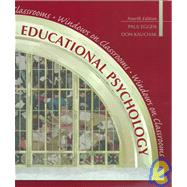 Educational Psychology : Windows on Classrooms,9780130800916