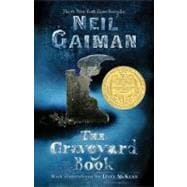 The Graveyard Book, 9780060530921