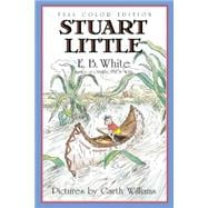 Stuart Little, 9780064410922