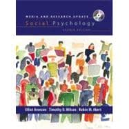 Social Psychology, Media and Research Update,9780131830929