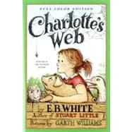 Charlotte's Web, 9780064410939