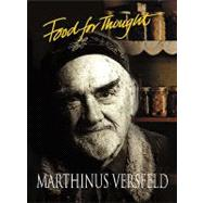 Food for Thought: A Philosopher's Cookbook, 9781919930947  