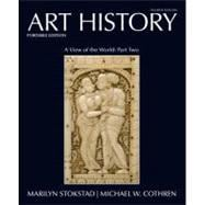 Art History Portable, Book 5 : A View of the World, Part Two