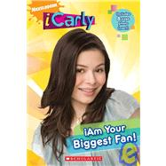 iCarly: iAm Your Biggest Fan!, 9780545160957  