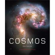 Cosmos : A Journey to the Beginning of Time and Space, 9781848660960  