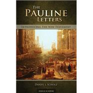 The Pauline Letters,9781599820996
