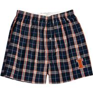 Illinois Fighting Illini Men's Elite Boxer Shorts