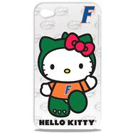 Florida Gators Hello Kitty iPhone 4/4S Hard Shell Case