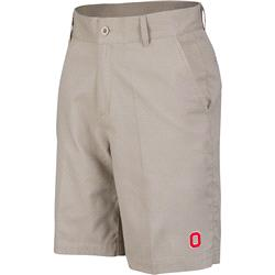 Ohio State Buckeyes Horizon Woven Short