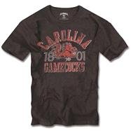 South Carolina Gamecocks '47 Brand Vintage Scrum Tee