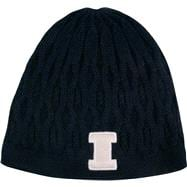 Illinois Fighting Illini Women's '47 Brand Ella Knit Hat