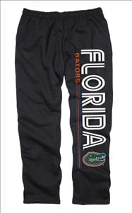 Florida Gators Retrospective Sonic Sweatpant - Black