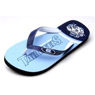 North Carolina Tar Heels Zori Flip Flops