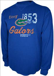 Florida Gators Royal Gamebreaker Thermal